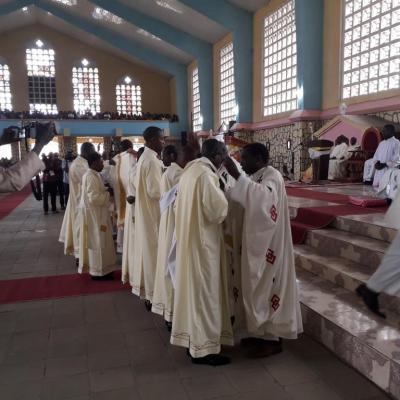 Ordinations 2019