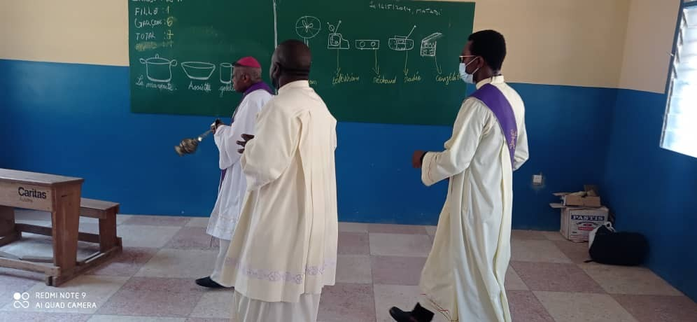 Benediction cs esperance8