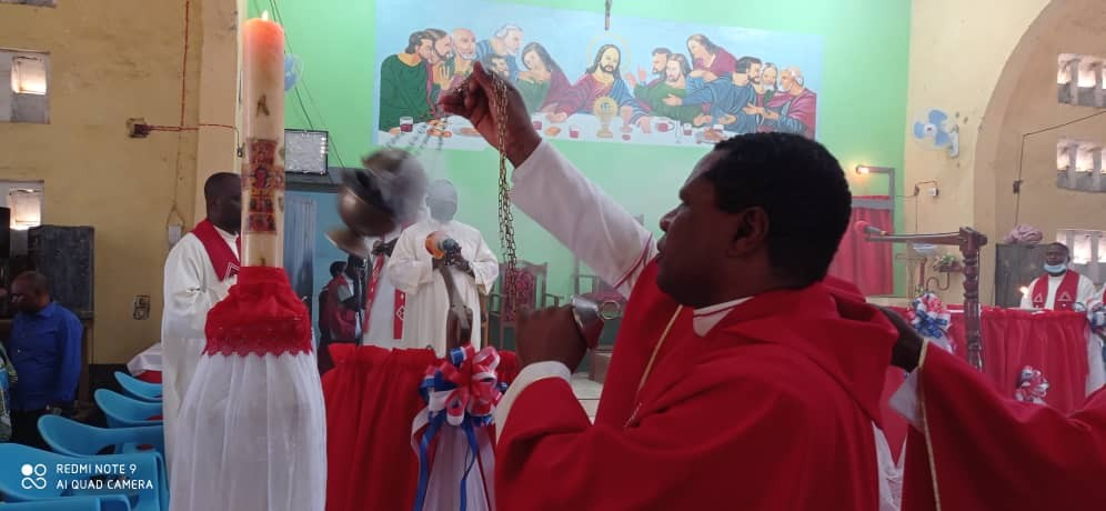 Confirmations a kinzao mvuete 15