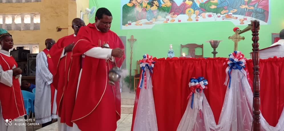 Confirmations a kinzao mvuete 16