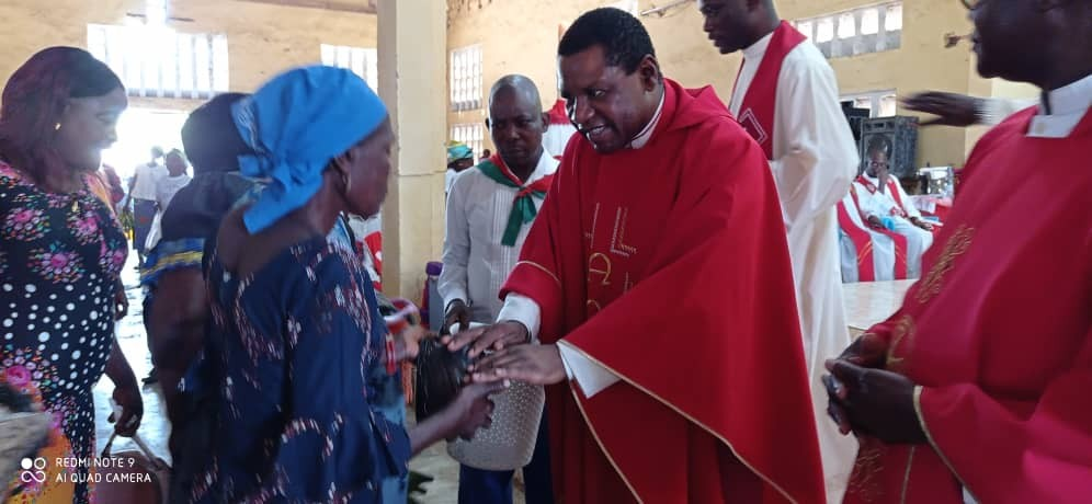 Confirmations a kinzao mvuete 17