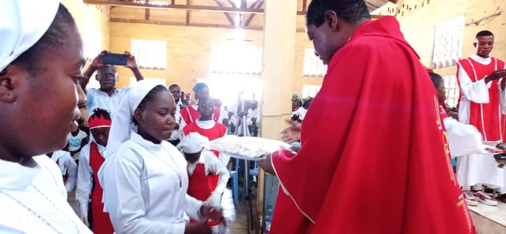 Confirmations a kinzao mvuete 19