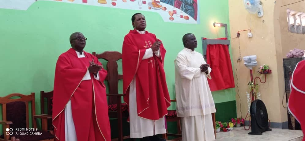 Confirmations a kinzao mvuete 22