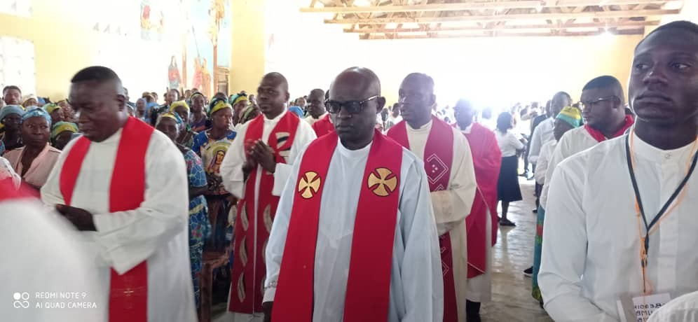 Confirmations a kinzao mvuete 25