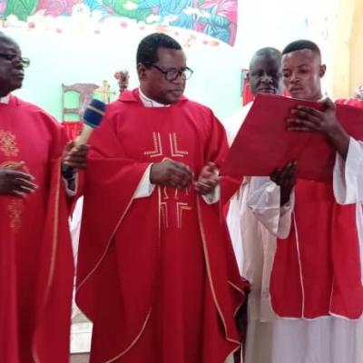 Confirmations a kinzao mvuete 26