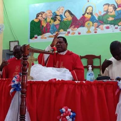 Confirmations a kinzao mvuete 28
