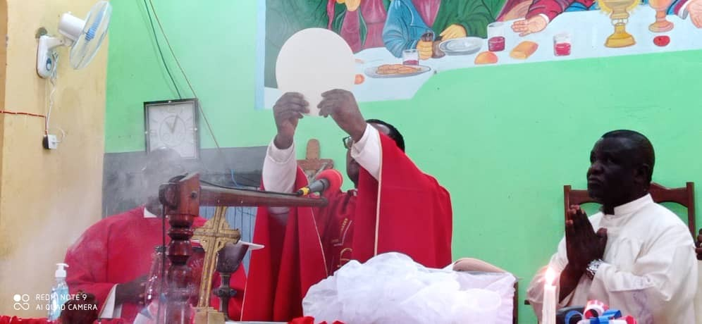 Confirmations a kinzao mvuete 3