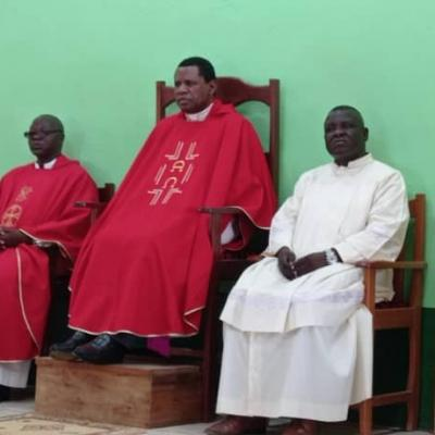 Confirmations a kinzao mvuete 32