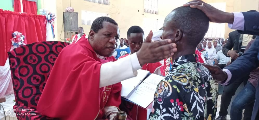 Confirmations a kinzao mvuete 4