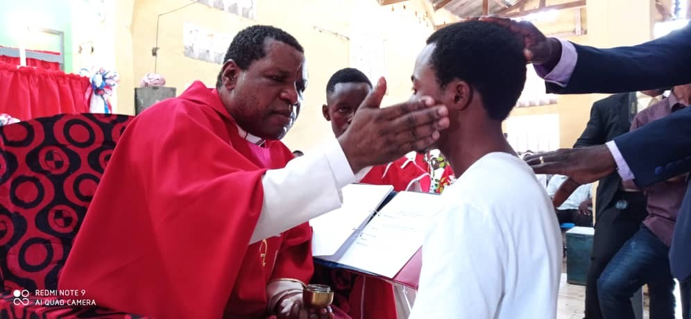 Confirmations a kinzao mvuete 6