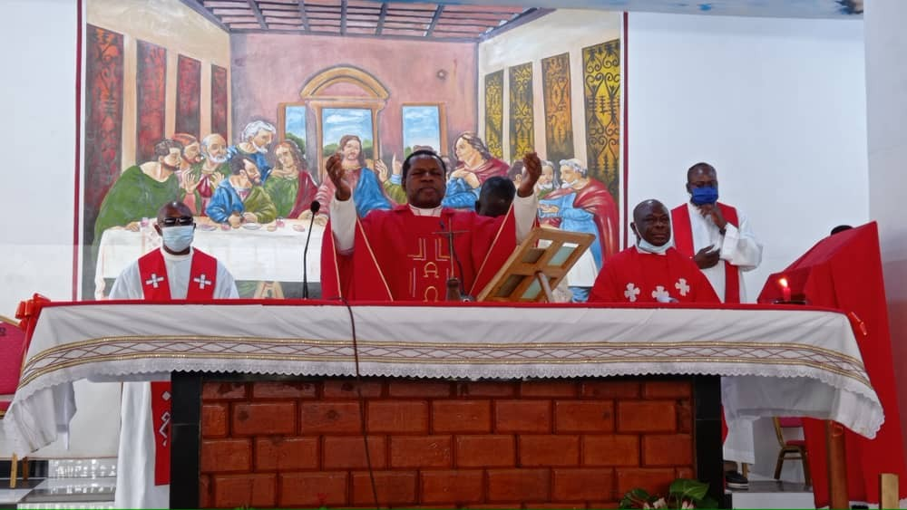 Confirmations sainte bernadette soyo 1 10