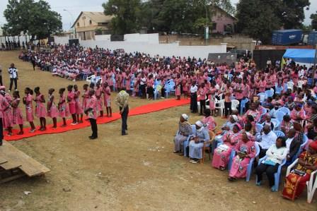 Fête de Sacré-Coeur à Kinkanda (10)
