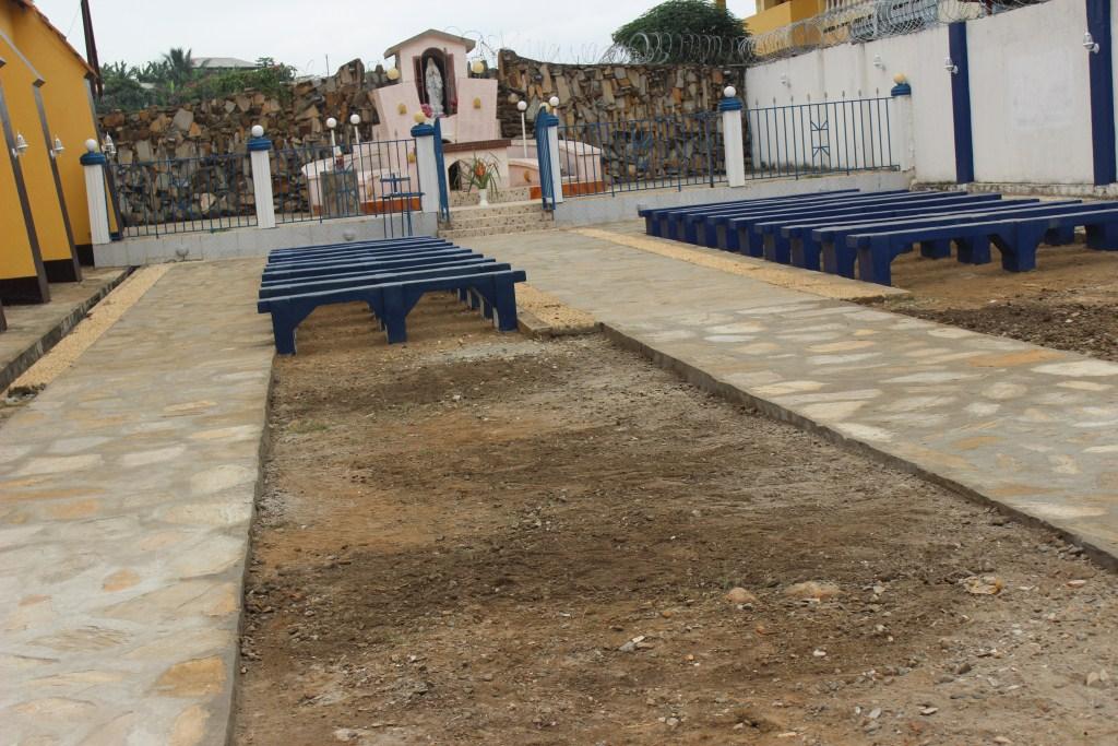 Fête de Sacré-Coeur à Kinkanda (17)