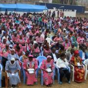Fête de Sacré-Coeur à Kinkanda (4)