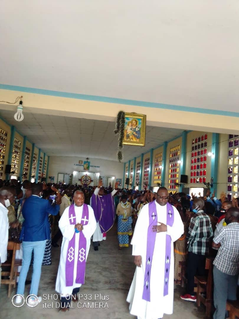 Fete patronale saint joseph nzanza 28