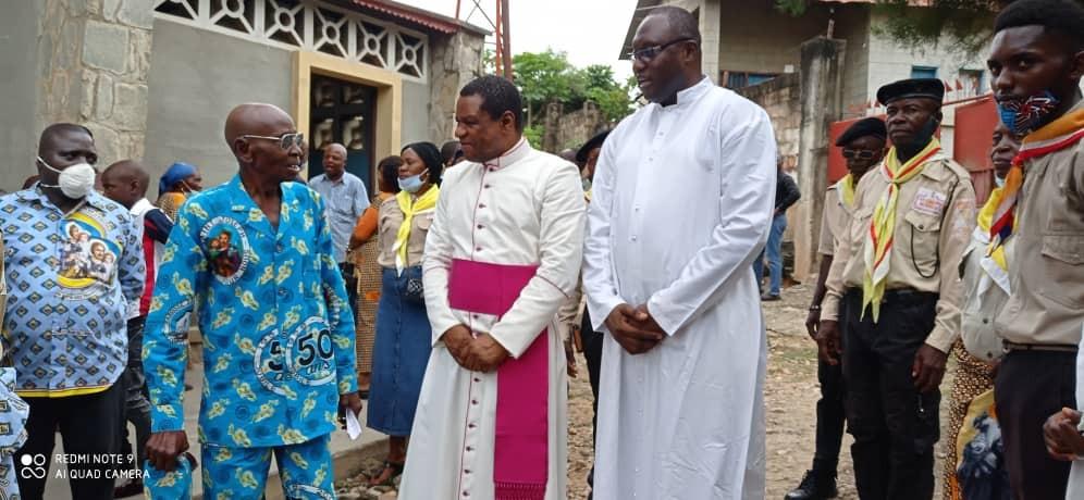 Fete patronale saint joseph nzanza 3