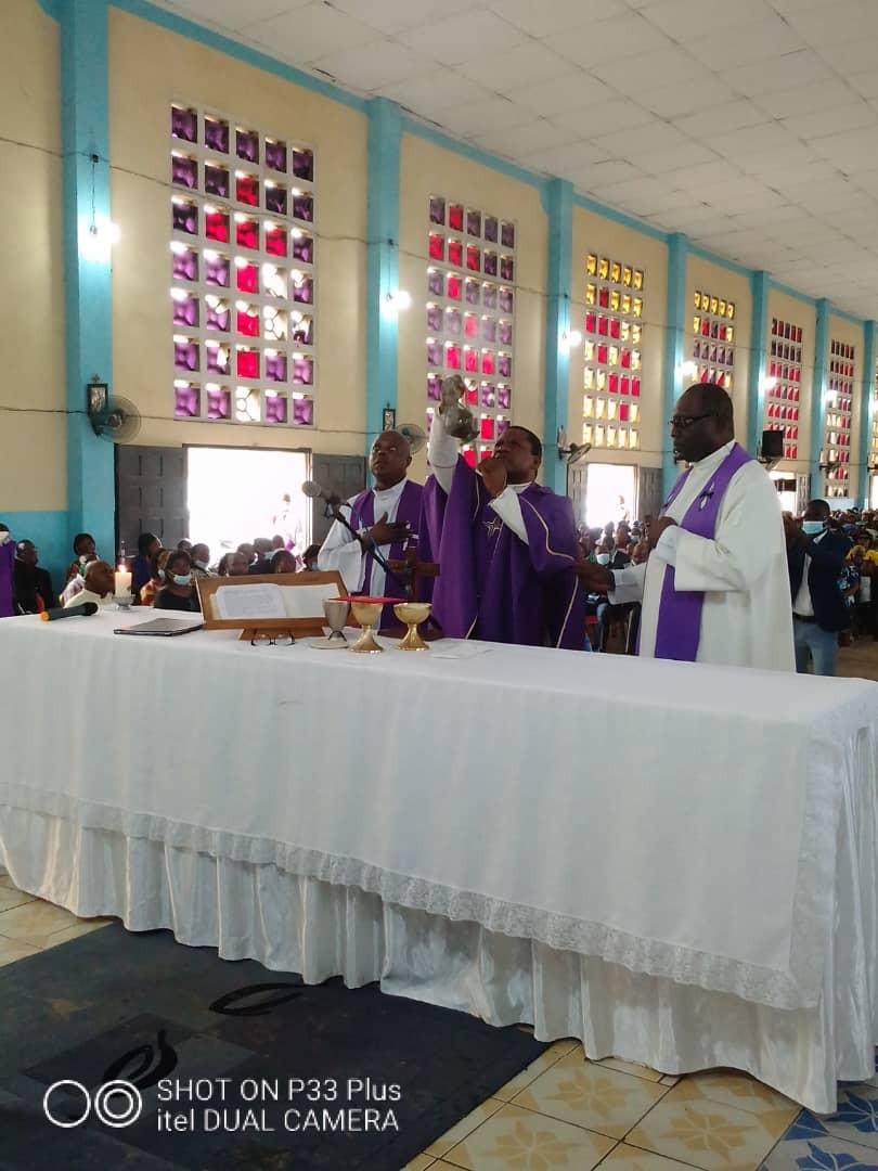 Fete patronale saint joseph nzanza 33