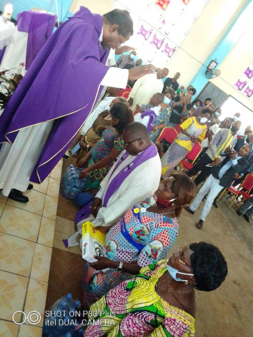 Fete patronale saint joseph nzanza 37