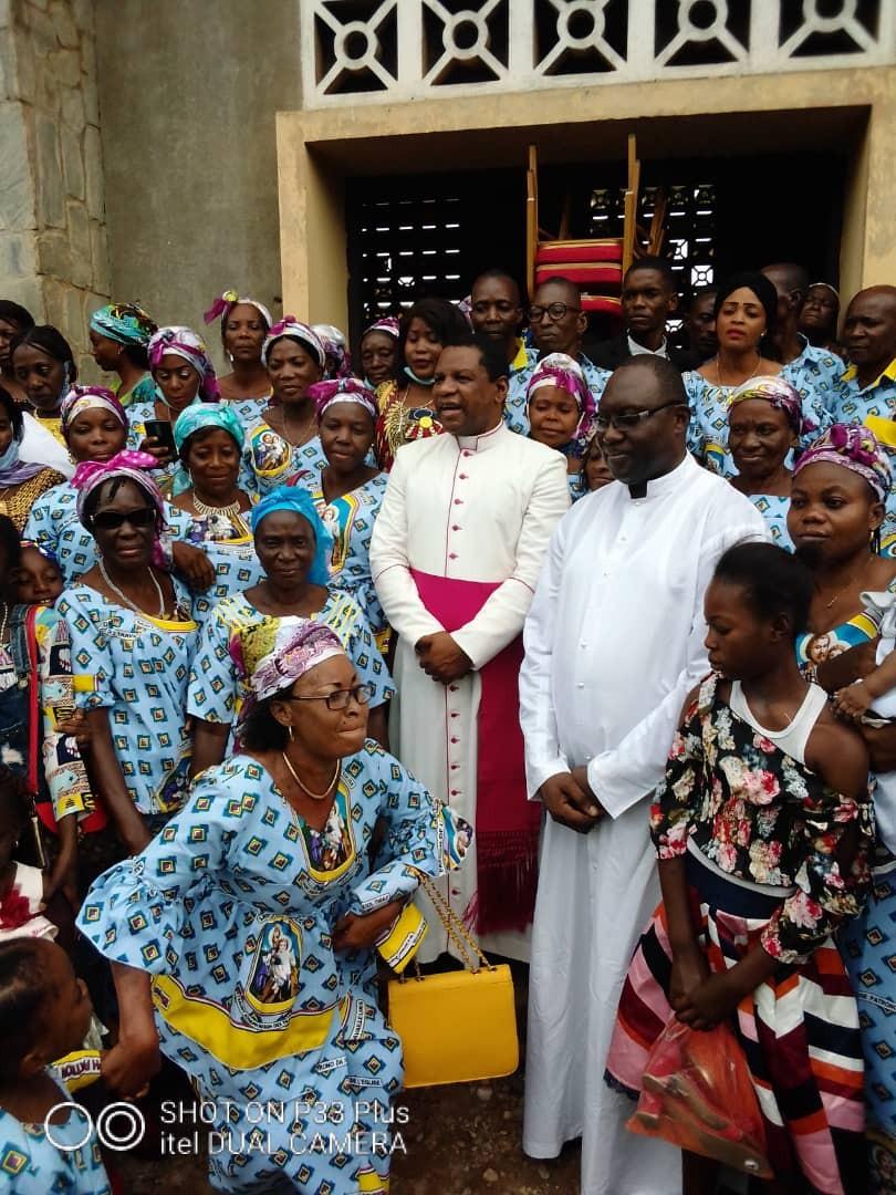 Fete patronale saint joseph nzanza 39