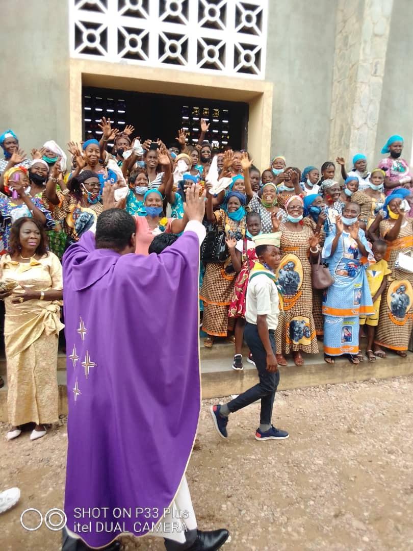Fete patronale saint joseph nzanza 40