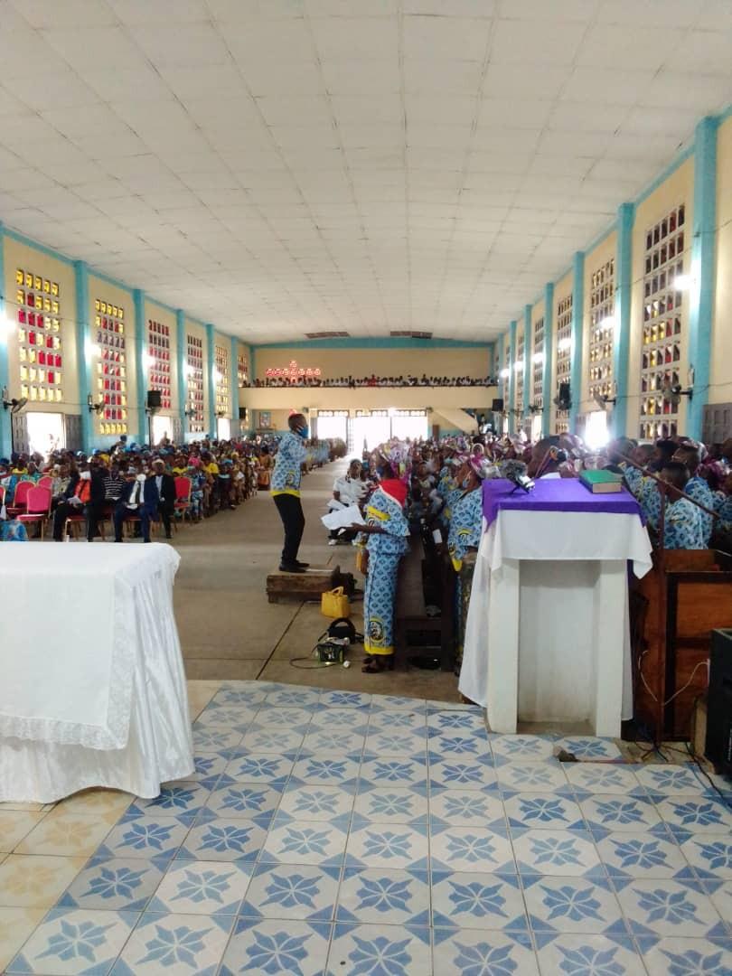 Fete patronale saint joseph nzanza 42