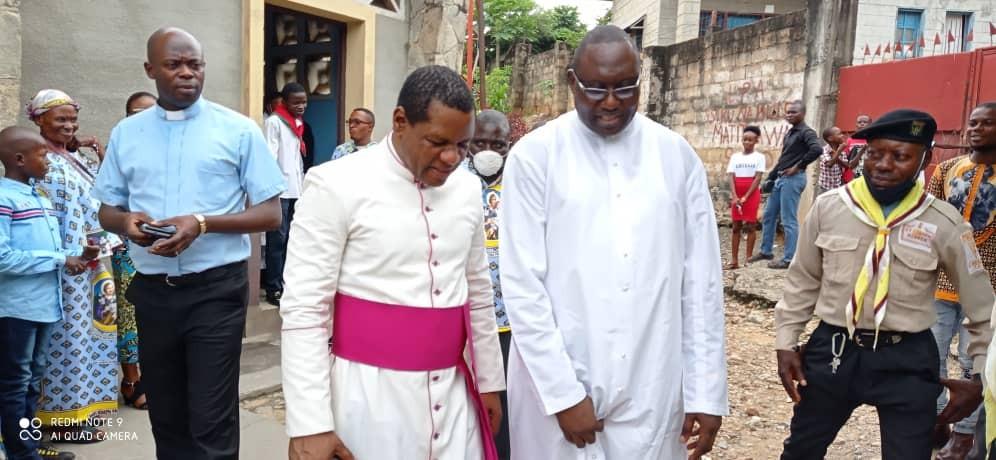 Fete patronale saint joseph nzanza 5