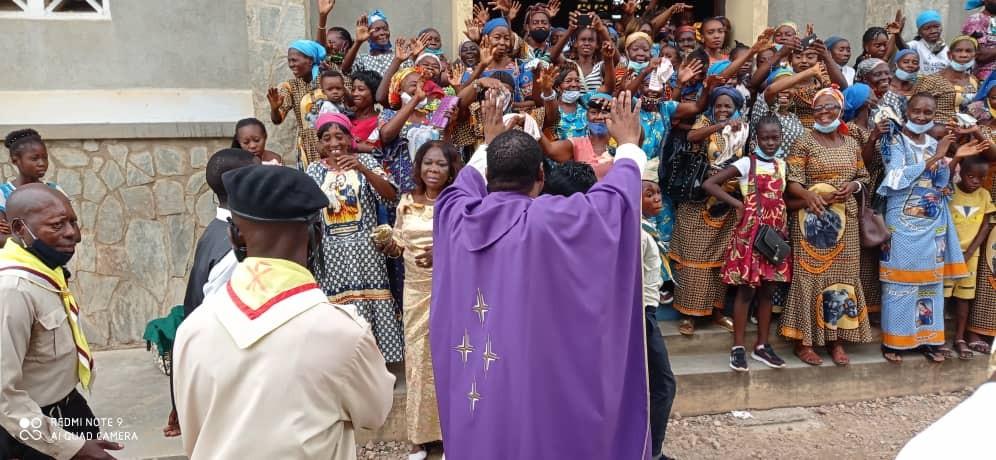 Fete patronale saint joseph nzanza 6