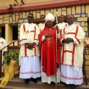 Ordinations 2020 à Matadi