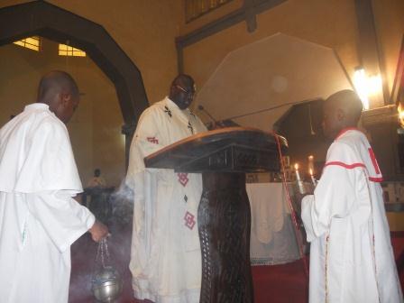 Journée de la vie consacrée (13)