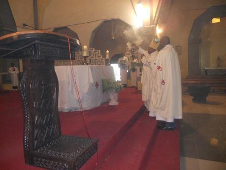 Journée de la vie consacrée (9)