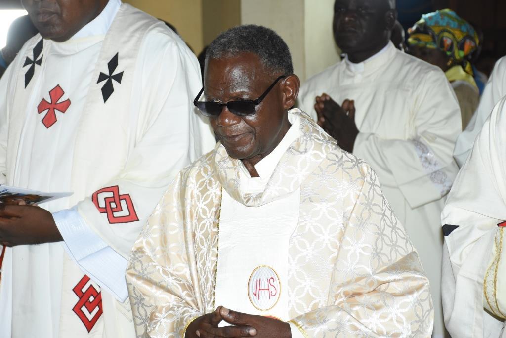 Jubilé Abbé Nkiambi 13