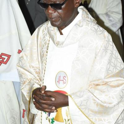 Jubilé Abbé Nkiambi 14
