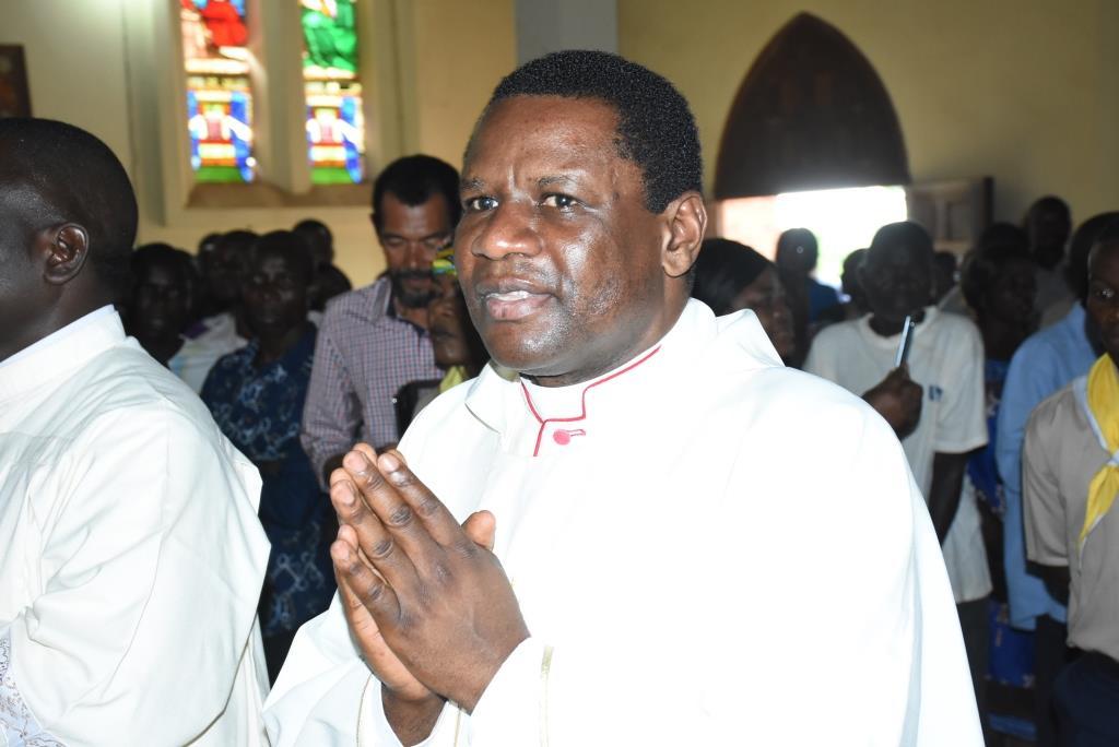 Jubilé Abbé Nkiambi 15