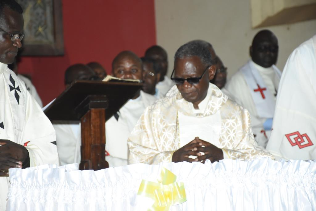 Jubilé Abbé Nkiambi 16
