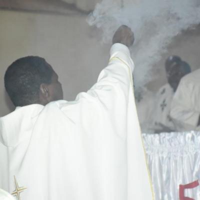 Jubilé Abbé Nkiambi 20