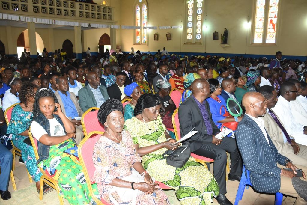 Jubilé Abbé Nkiambi 22