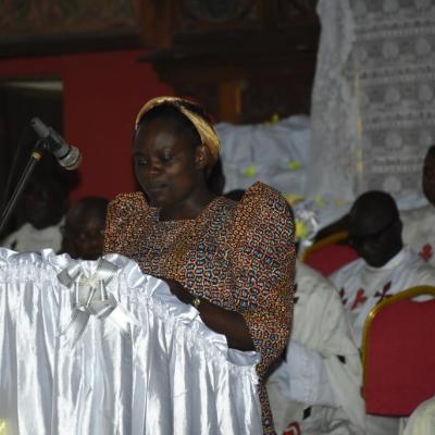 Jubilé Abbé Nkiambi 24