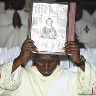 Jubilé Abbé Nkiambi 25