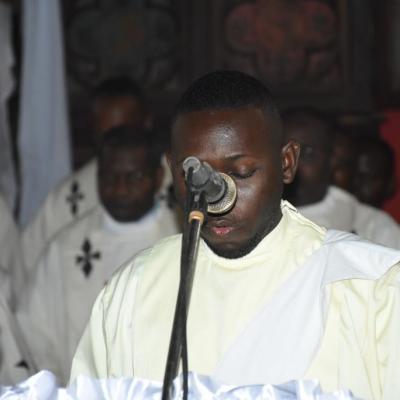 Jubilé Abbé Nkiambi 26