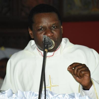 Jubilé Abbé Nkiambi 27