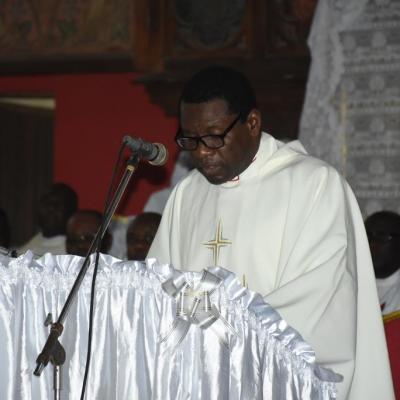 Jubilé Abbé Nkiambi 28