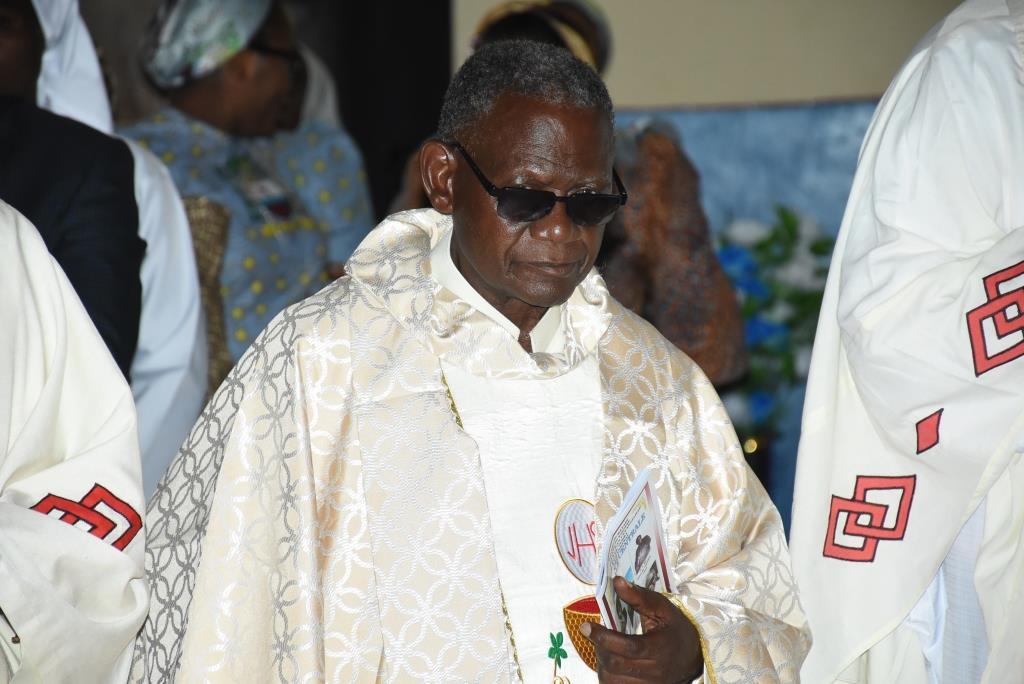 Jubilé Abbé Nkiambi 30