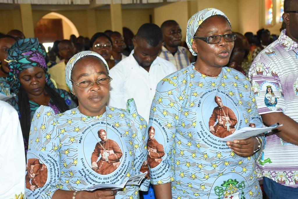 Jubilé Abbé Nkiambi 33
