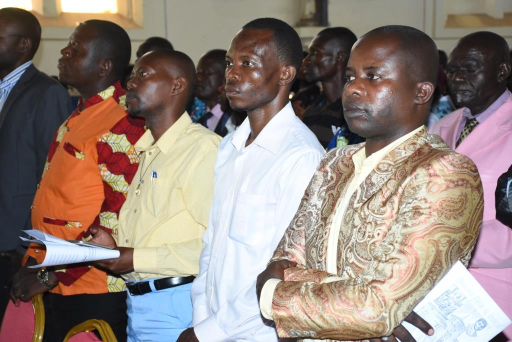 Jubilé Abbé Nkiambi 34