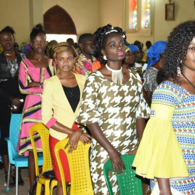 Jubilé Abbé Nkiambi 35
