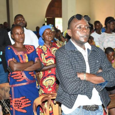 Jubilé Abbé Nkiambi 37