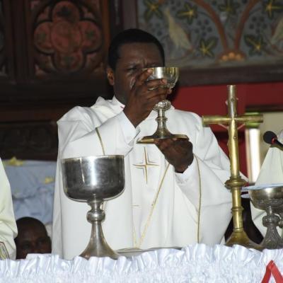 Jubilé Abbé Nkiambi 45