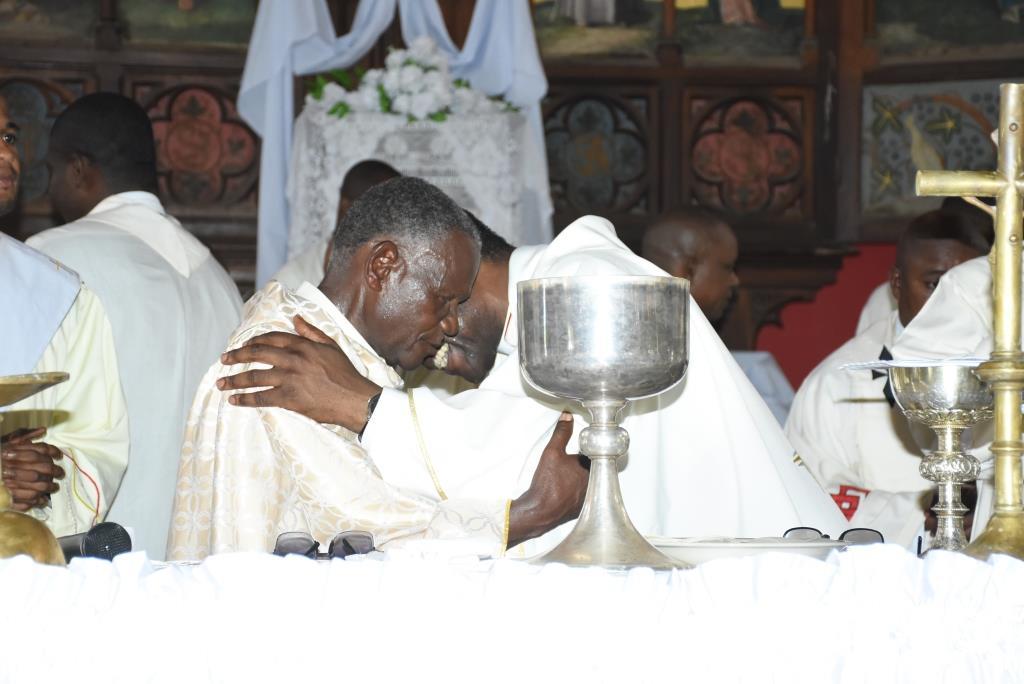 Jubilé Abbé Nkiambi 48