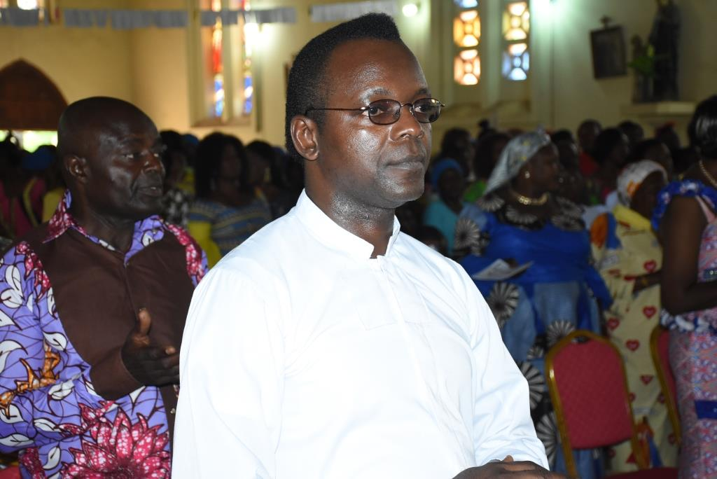 Jubilé Abbé Nkiambi 5