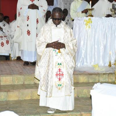 Jubilé Abbé Nkiambi 53
